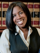 Greenwood Village Attorney April  Jones