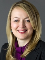 Naperville Attorney Monika Blacha