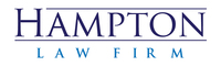 The Hampton Law Firm P.L.L.C Company Logo by The Hampton Law Firm P.L.L.C in Fort Worth TX