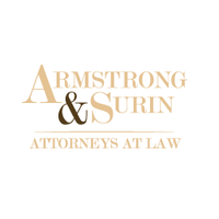 Armstrong & Surin Company Logo by Armstrong & Surin in Ottawa IL