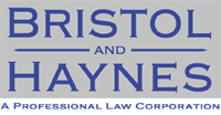 Bristol & Haynes, A Professional Law Corporation