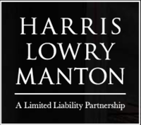 Harris Lowry Manton LLP Company Logo by Harris Lowry Manton LLP in Atlanta GA