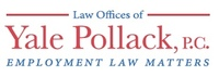 Law Offices of Yale Pollack, P.C. Company Logo by Yale  Pollack in Syosset NY