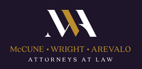 McCune Wright Arevalo LLP Company Logo by Cory Weck in Ontario CA