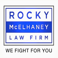 Rocky McElhaney Law Firm Company Logo by Rocky McElhaney Law Firm in Nashville TN