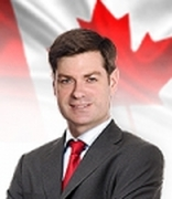Attorney Matthew Jeffery in Toronto ON