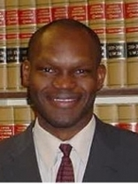Dallas Attorney Thaddeus Iwuji