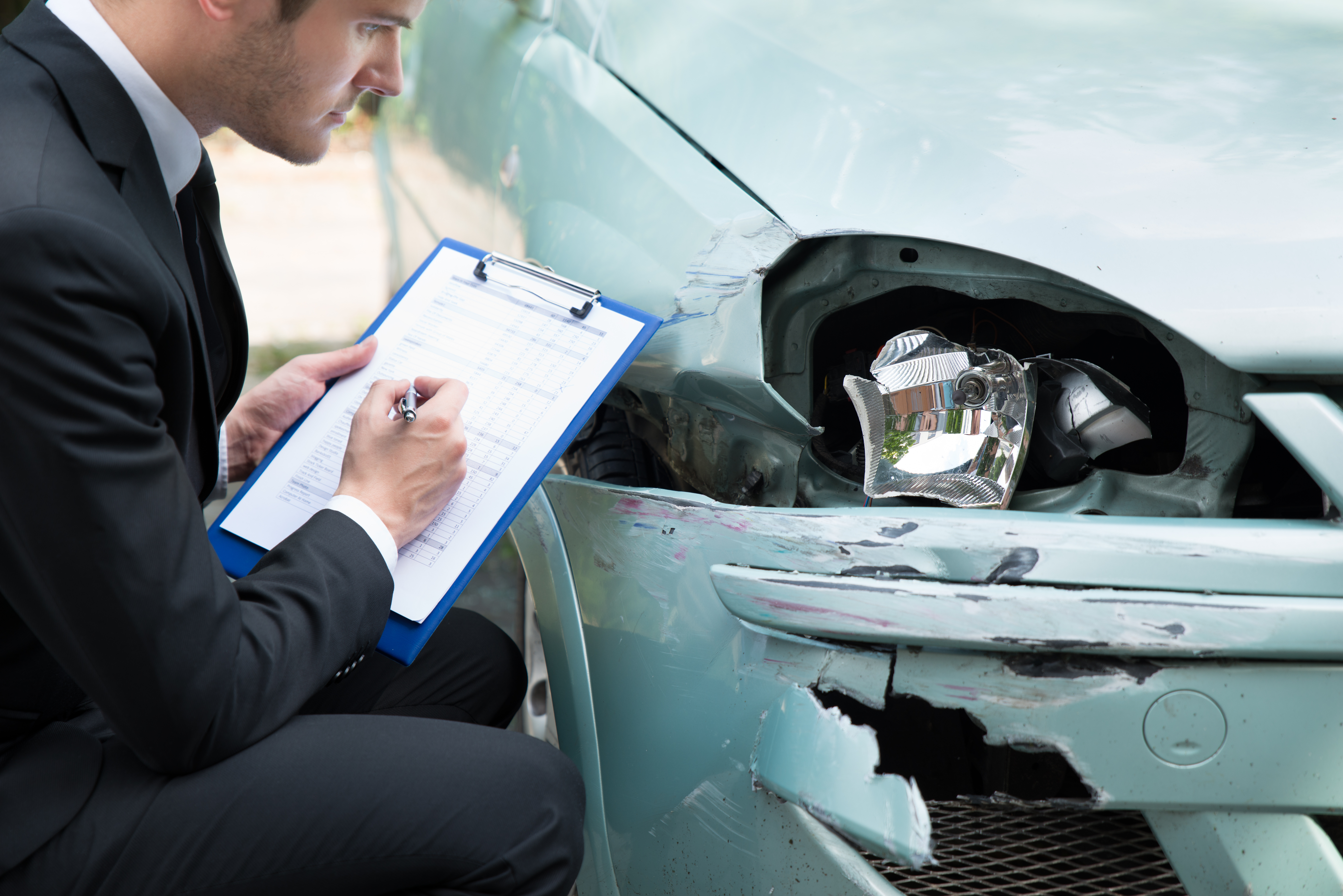 Important Steps To Take Right After An Accident