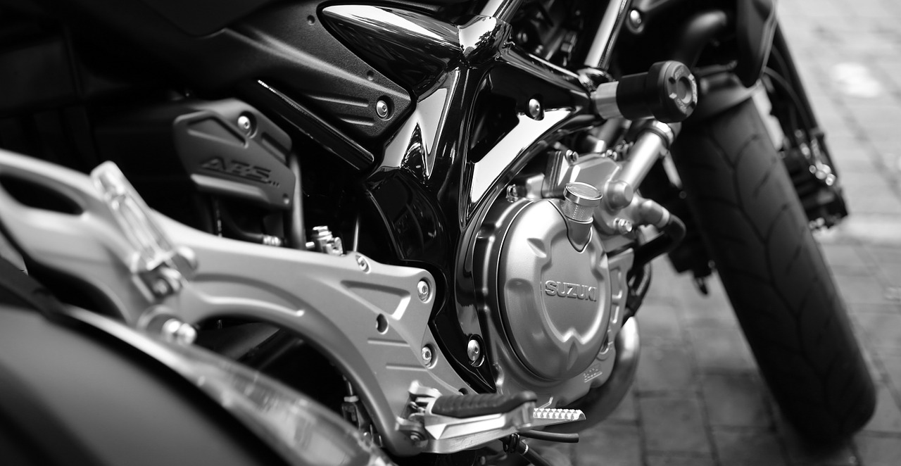 Rancho Cucamonga Motorcycle Accident Lawyer Discusses Rider Rights